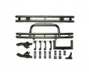 Bruiser 4x4 D-Parts Bumper