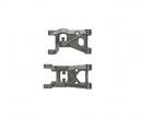 XV-01 F Parts F/R Suspen. Arms Ca. rein.