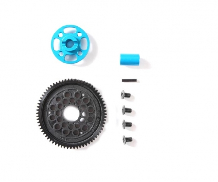 TT-02 High Speed Gear Set 68T
