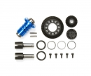 tamiya TC-01/TB-04 Front One-Way Set 40T