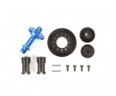 tamiya TC01/TB04 Front Direct Coupling