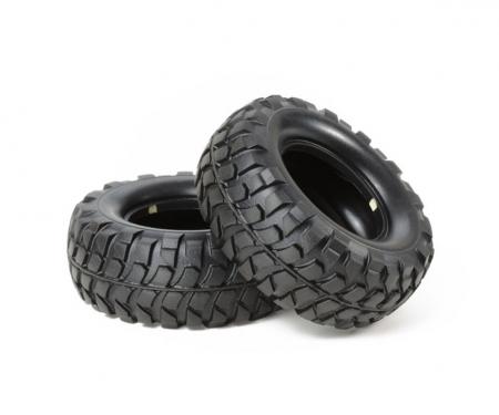 tamiya CC01/HL Rock Block Reifen weich (2)