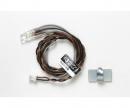 tamiya LED-Set 3mm Halogen weiß TLU-01