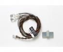 tamiya LED-Set 5mm Halogen weiß TLU-01
