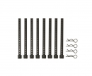 tamiya Body Mount Extension Set 5,5mm (4)