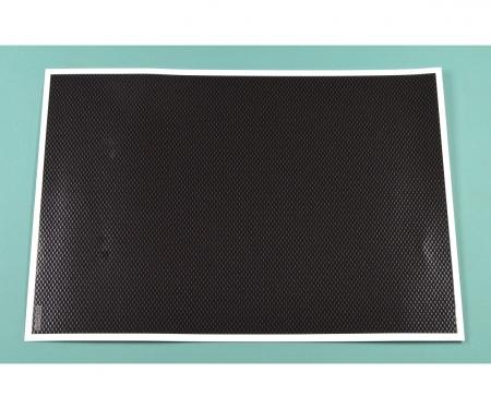 tamiya Pattern Sticker Carbon A5