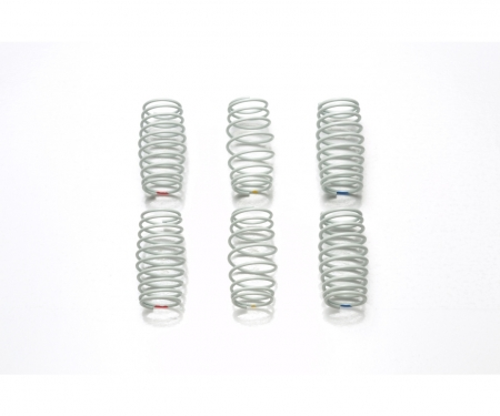 tamiya CC-01 Barrel Spring Set