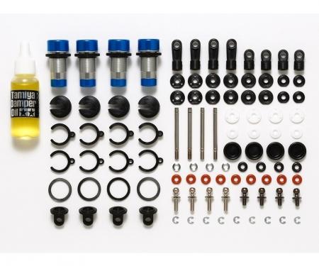 GF-01 Alu Öldruckstoßdämpfer Set (4)