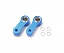 tamiya TRF420/419/TA-07 Alu Steering Arm Set