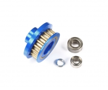 tamiya TA07 Alu. Center Pulley 18T