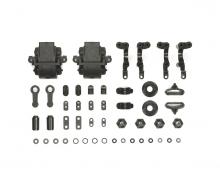 TA07 Carbon Rein. A Parts