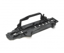 tamiya TA-07 Carbon Rein. Lower Deck