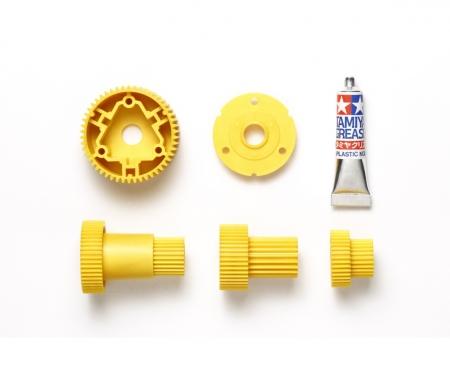 GF-01/G6-01 Getriebeset gelb