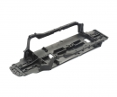 tamiya TB-05 Carbon Rein. Lower Deck