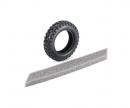 tamiya T3-01 Caramel Block Tire F (1)
