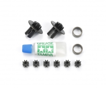 tamiya T3-01 Reinf. Diff Joint&Pinion