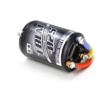 tamiya TBLM-02S Brushless-Motor 17.5T sensored