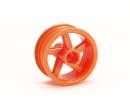T3-01 5-Sp.-Felge vorn Neon Orange (1)