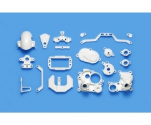 T3-01 A Parts Whi