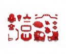 T3-01 A-Teile Getriebegeh. Rot