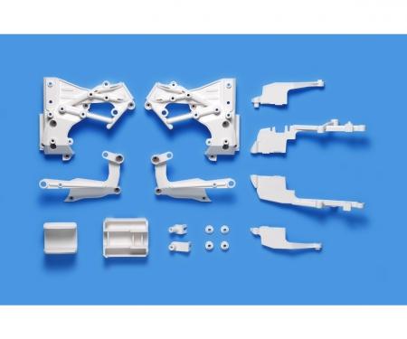 tamiya T3-01 C Parts Whi