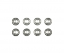 tamiya 630 Ball Bearings (8)