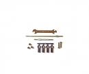 tamiya CC-02 SS Adjust Tie-Rod Set
