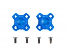 tamiya T3-01 Alu Bearing Holders R