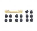 tamiya Brass Adjustable SusMt (XB)