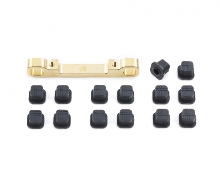 tamiya Brass Adjustable SusMt (A)