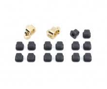 tamiya Brass Adjustable SepSusMt (XB)