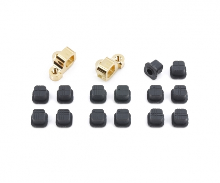 tamiya Brass Adjustable SepSusMt (E)