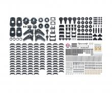 tamiya TT-02/CC-01/02 Track Unit Sets (2)