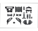 tamiya SW-01 Rein. B Parts (Bumper)