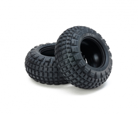 tamiya ST Block F Bubble Tire Soft *2