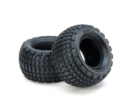 tamiya ST Block R Bubble Tire Soft *2