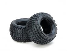 tamiya ST Block R Bubble Tire Soft *2
