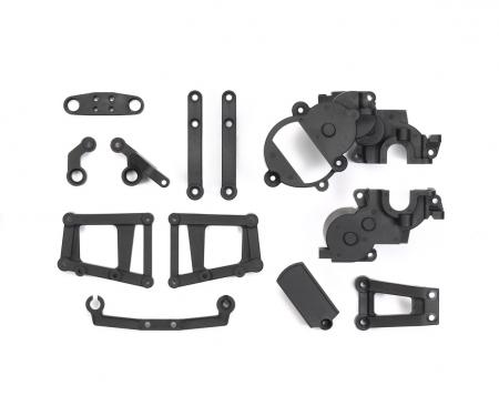 tamiya M-08C Rein. K Parts Gearbox