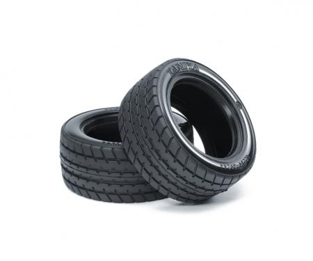 tamiya M-Ch. 60 Super Radial Tires Hard (2)