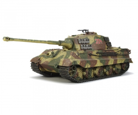 1:16 RC Panzer Königstiger Full Option