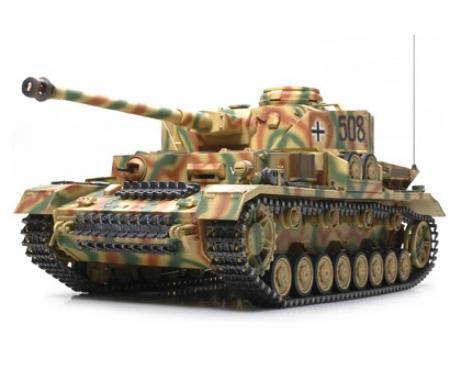 1:16 RC Panzer-Kampfwagen IV Editi. J FO
