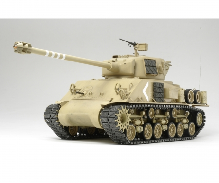 1:16 RC Tank Super Sherman F.O. T08/M07