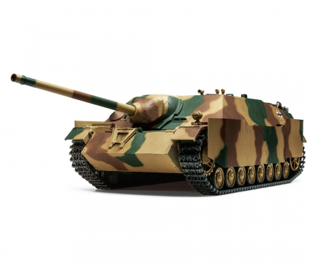 tamiya 1:16 RC JgPz Lang IV/70(V) w/Option Kit
