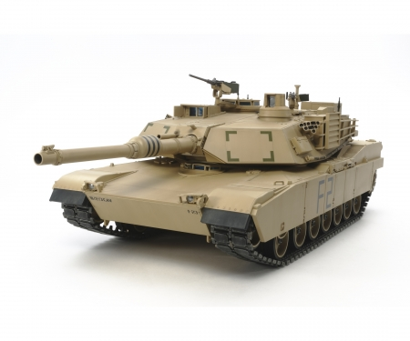 tamiya 1:16 RC US KPz M1A2 Abrams Full Option
