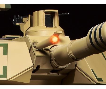 1:16 RC US KPz M1A2 Abrams Full Option