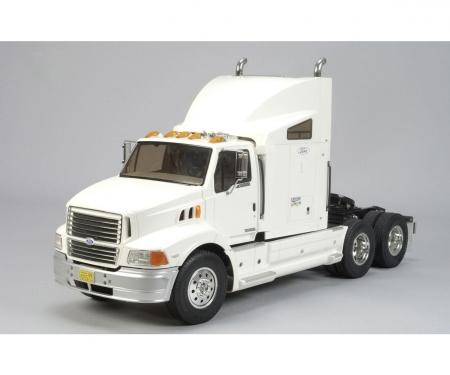 tamiya 1:14 RC Truck Ford Aeromax BS
