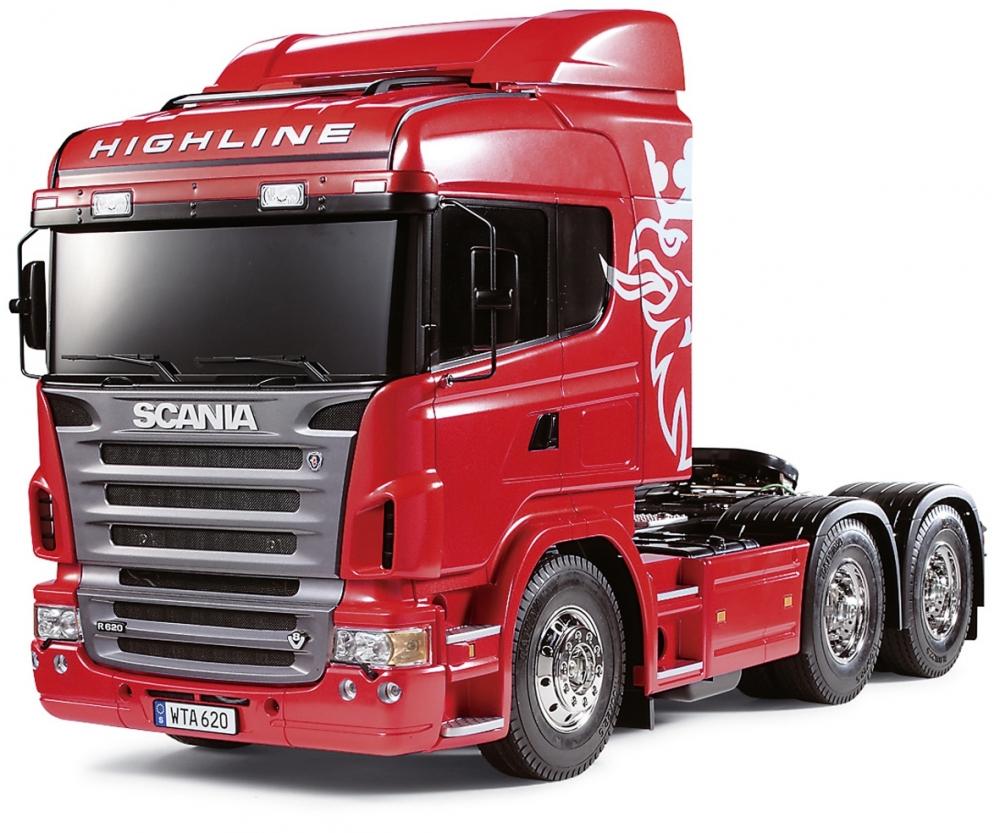 6X Metall Cargo Container Scharnier Set für 1//14 Tamiya Scania 56323 RC Traktor
