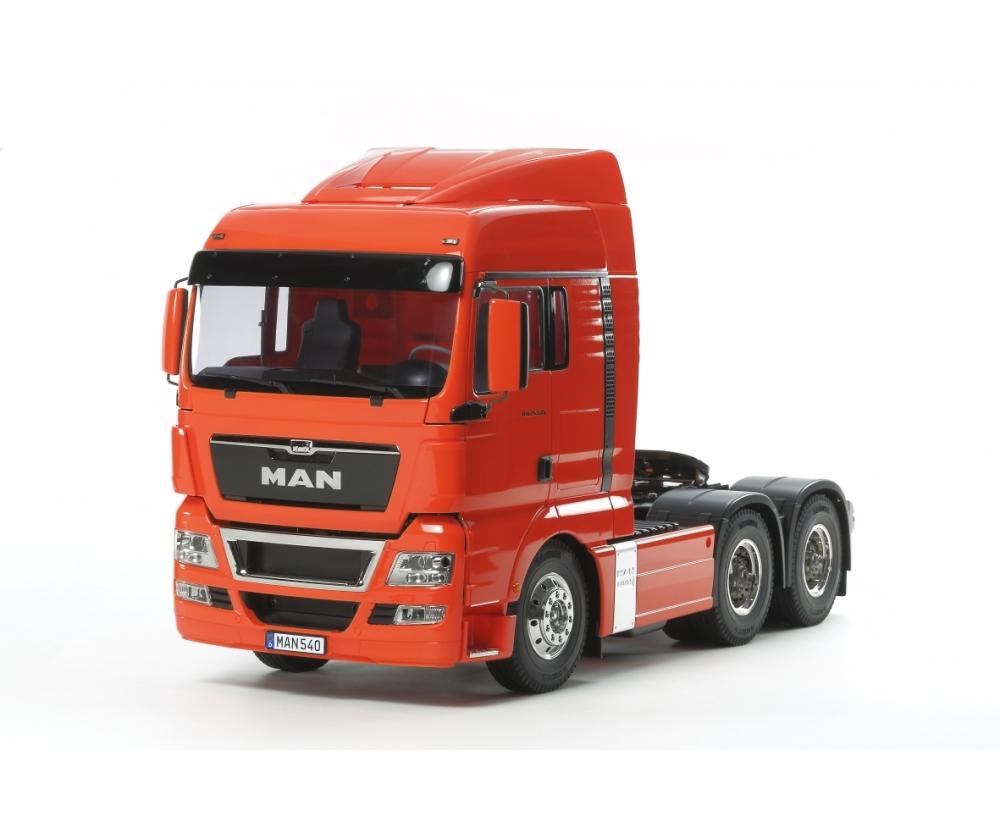 1 14 rc lkw man tgx xlx 6x4 3axle rc traktor trucks 1 14 rc models products www. Black Bedroom Furniture Sets. Home Design Ideas