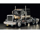 tamiya 1:14 RC King Hauler Black Edition