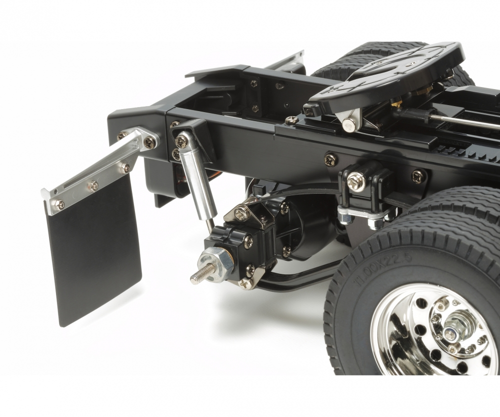 1:14 RC Freightliner Cascadia Evolution - RC Traktor Trucks